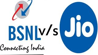 BSNL new Rs  171 plan to overcome Jio l BSNL vs Reliance Jio l RECTV INDIA
