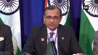PM Modi referred to terrorism, extremism as biggest threats at BRICS Summit