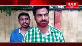 TELANGANA :निज़ामाबाद जिले के बोधन नगर पालिका के 7 no वार्ड में संपन्न हुआ हरित-हारम कार्यकर्म