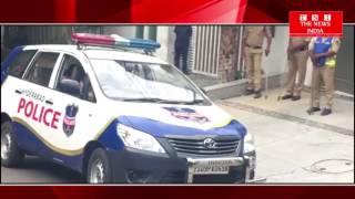 HAYDRABAD के पूर्व मंत्री के गोली लगने के वजह से हैदराबाद के लोगो में अफरा तफरी माहौल