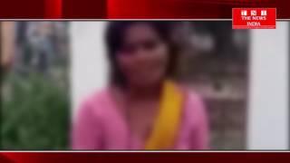 TELANGANA के कामारेड्डी जिले में चोर के साथ पुलिसने चोर की बुजुर्ग मा को भी पिटा