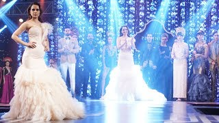 Kangana Ranaut Launches Platinum Vogue | Bollywood Diva Kangana Ranaut As Showstopper
