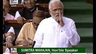 Tamil - आपको गालियां देनी है तो मोदी को दीजिए, लेकिन देश के जवानो को गालियां देना बंद करें : पीएम