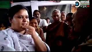 Suprise Visit # BDO M.Rampur # Work order to Beneficiaries