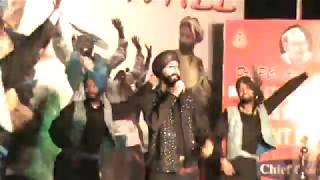 Punjabi Song | Punjabi Vasde  | Harjeet Sing Titlee | LIVE | Baisakhi |