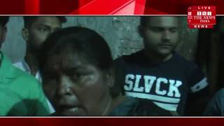 [UTTAR PRADESH]/Jewelery and cash for the robbery of the Sarebazar family THE NEWS INDIA