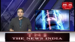 [HYDERABAD]/Youth gave due to unemployment THE NEWS INDIA