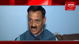 [ASSAM ], BJP MP gave a controversial statement.  R.P. Sharma said that those who raped like .....