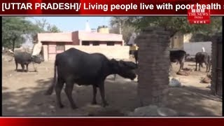 [UTTAR PRADESH]/ Living people live with poor health services THE NEWS INDIA