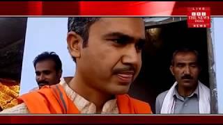 [MADHYA PRADESH]/Bhaalat Baba's prediction: power crisis is coming to an end