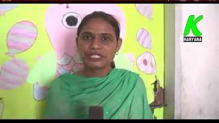 दक्ष इंटरनेशनल स्कूल के बचों  का दिवाली सन्देश k haryana