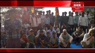 [UTTAR PRADESH]/The Dalit community appeared on the changes in the SC / ST Act by the Supreme Court