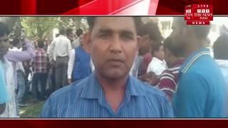 [UTTAR PRADESH]/Calling Dalit organizations call for closed India in Hathras