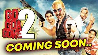 Go Goa Gone 2 Shooting To Begin Soon | Saif Ali Khan, Kunal Kemmu, Vir Das
