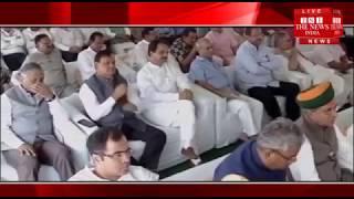 [DELHI]/PM Modi said: Our government did Ambedkar's highest honor
