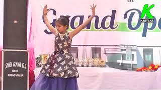 CD SPRING BELLS PUBLIC SCHOOL BANI SIRSA OPENING CEREMANY K HARYANA
