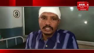 [Mathura] Some people attacked the RSS campaigner from Rajasthan/THE NEWS INDIA