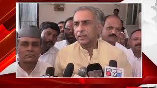 बीजापुर - उत्तर कर्नाटक के विभाजन पर राजनीति गर्म  - tv24