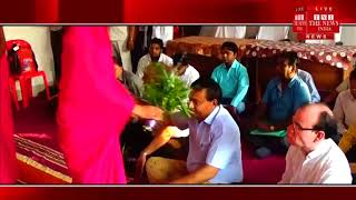 [ ANUPPUR NEWS ] Commissioner Shahdol Division Mr. Rajneesh Shrivastava visited Anuppur ,,,,