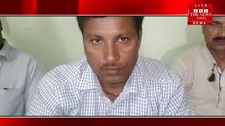 [ Murshidabad ] Pegame  Ekta Shanti Committee organized a sit-in in Murshidabad THE NEWS INDIA
