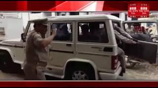 [UTTAR PRADESH]/ Thana Solution Day was organized in Kotwali premises in Moradabad
