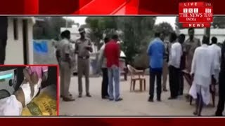 [TELANGANA]/ A seven-year-old girl was gangraped by a mob of rape accused in Telangana