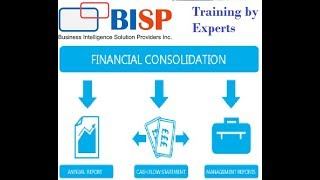 Investment Journal entries | HFM Basics | Oracle EPM | Functional Training | BISP