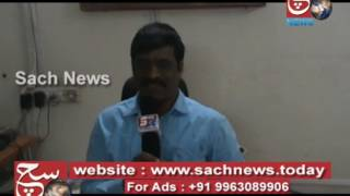 INTERVIEW WITH MAILARDEVPALLY INSPECTOR OF POLICE P. JAGDESHWAR