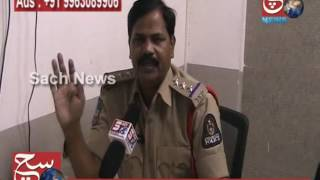 MURDER FOR RS.130 SPICE BAWARCHI HOTEL AT HAFEZ BABA NAGAR, KANCHANBAGH PS LIMITS, HYD.