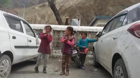 Spiti Himachal Pradesh