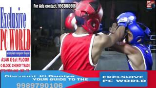 BOXING CHAMPIONSHIP MATCHES AT KHILWAT BY OWASI BOXING ACADEMY | @ SACH NEWS |