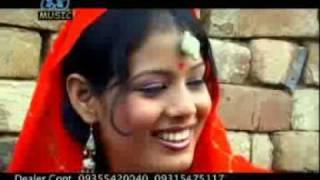Hath Mein Naiju | Jaat Ke Thaath | Anand Malik | Rekha Dhiman | Haryanavi Song