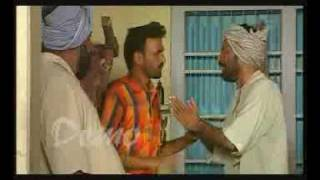 show reel Jahajan Wale (punjabi telefilm)