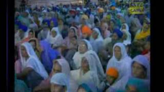 Saka Sirhind | Mere Laadle Laal De Laal | Narinder Biba | Punjabi Classical Devotional