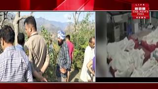 [HIMACHAL PRADESH]/Kangra school bus accident happened due to administration and school negligence