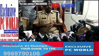 SATTA ORGANIZERS ARRESTED BY CHARMINAR AND KALAPATHER POLICE | @ SACH NEWS |