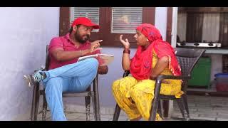 Kappati Janani | ਕੁਪੱਤੀ ਜਨਾਨੀ | Funny Video | HD | 2018
