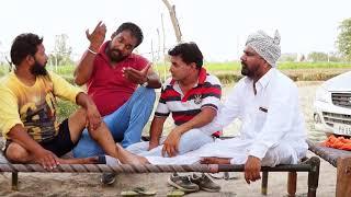 Bholu Baania |  ਭੋਲੂ ਬਾਣੀਆ | Funny video | HD | 2018