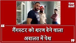Nabha Jail Break: Gangster Gurpreet Sekhon को पनाह देने वाला Goldy पुलिस रिमांड पर