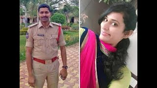 Reality Of  Si Prabhakar And Srisha Suicide Case By Commissioner Mahinder reddy | @ SACH NEWS |