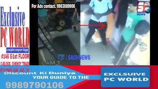 19-years-old  boy dies after gymming In Nasik   @ SACH NEWS  