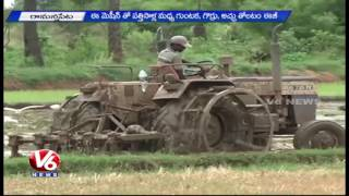 Telangana Farmer Balaiah Invents Innovative Equipment For Farming in Nalgonda