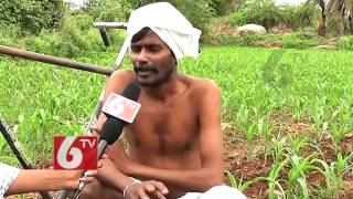Agriculture Using Modern Methods   Innovative Idea of Farmers in Karimnagar