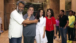 MULK Movie Special Screening | Rishi Kapoor, Neetu Singh, Taapsee Pannu