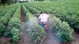 Modern farmers using Advance Tech for Agriculture