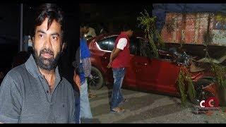 Ravi Teja's Brother Bharath Raju Died In Car Accident | @ SACH NEWS | video  - id 3415969f7936cc - Veblr Mobile