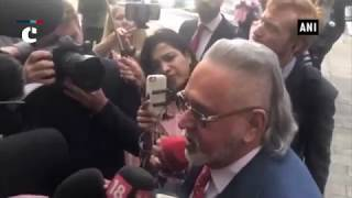 Vijay Mallya on extradition: Allegations of money laundering & stealing money are false
