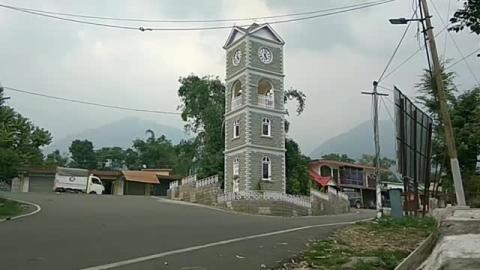 Clock Tower Tapovan Timelapse