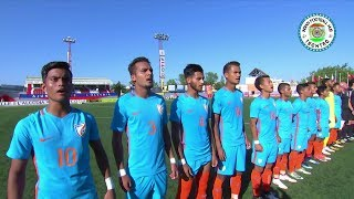 India U20 vs Murica  U20 ||  COTIF CUP 2018 || Live !! Retelecast in Full HD with commentary