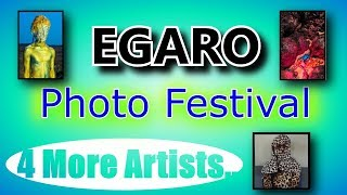 """EGARO"" Photo Festival (PART-2) 